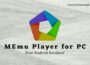MEmu Player for PC