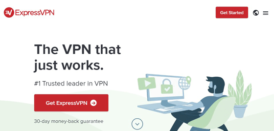 Download Express VPN on Windows and Mac