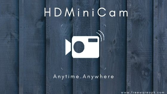 HDMiniCam for PC