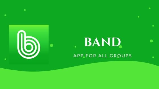 Band App for PC