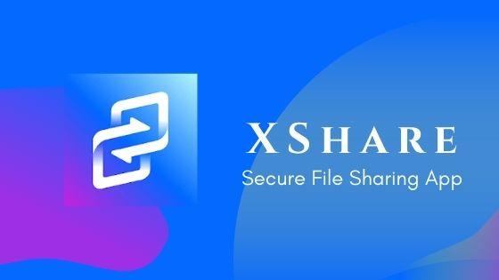 XShare App