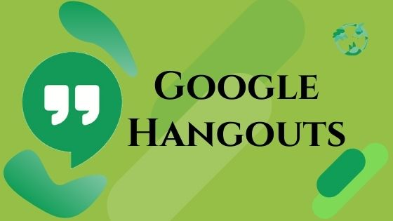 how to send or share and delete images or photos or videos from hangouts