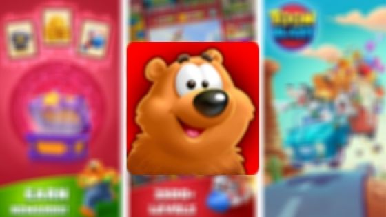 Toon Blast App Download for PC