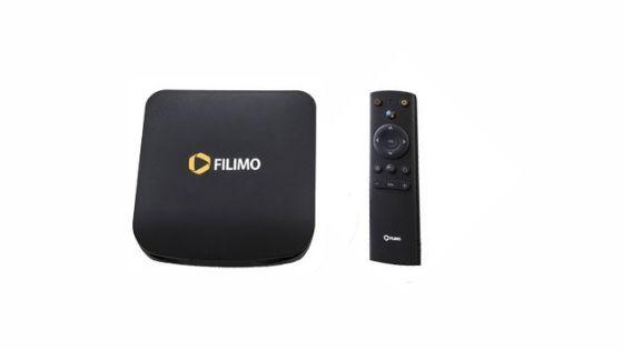 Filimo box
