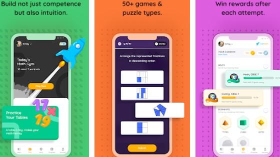 Cuemath App