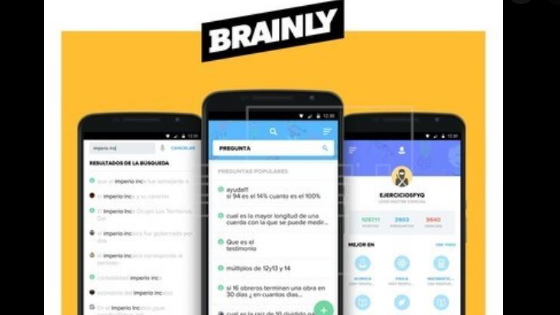 Brainly App Download